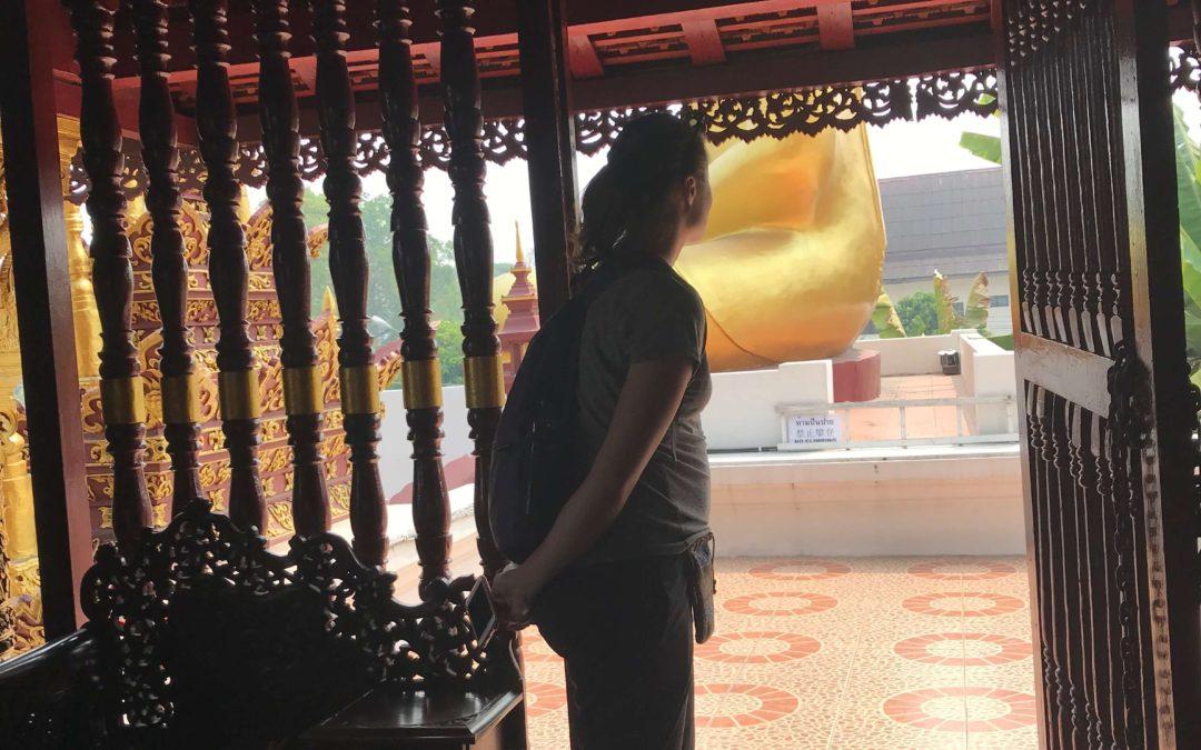 Itinéraire 2 semaines en Thailande – Partie 1 : Bangkok
