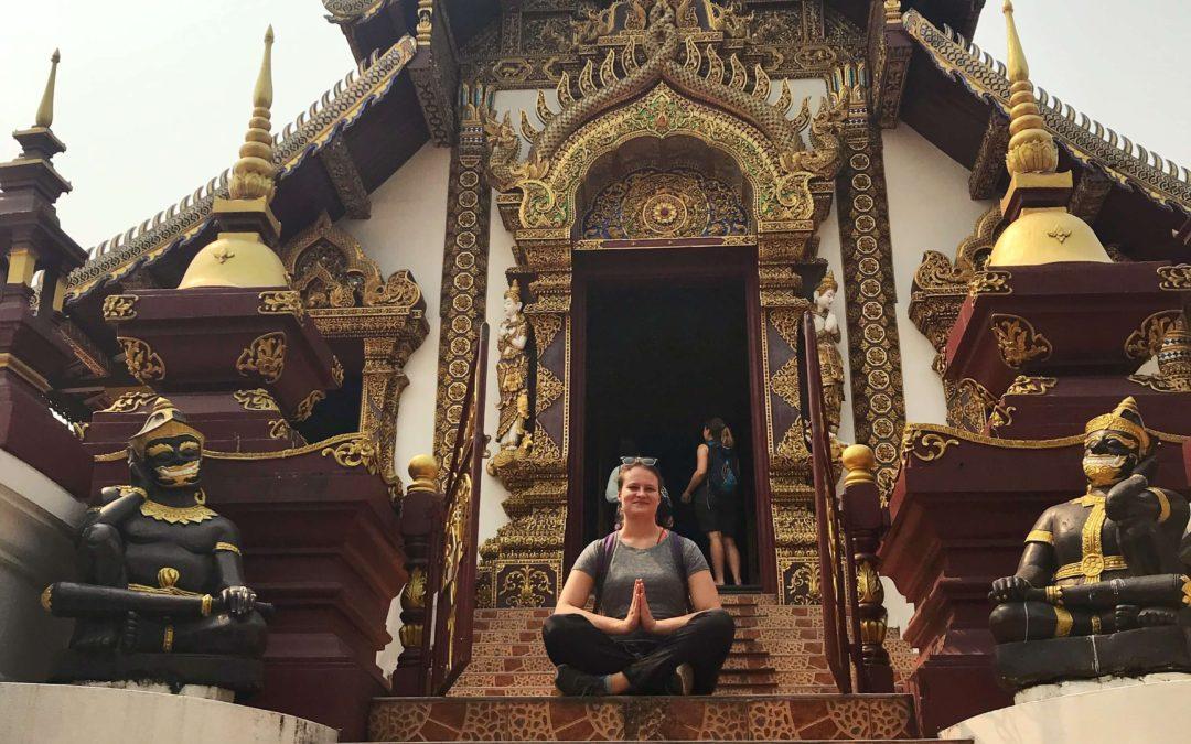 Itinéraire 2 semaines en Thaïlande – Partie 2 : Chiang Mai