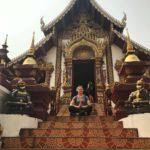 Itinéraire 2 semaines en Thaïlande - Partie 2 : Chiang Mai